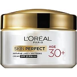 L'Oreal Paris Skin Perfect 30+ Anti Fine Lines Cream, 50g