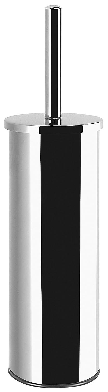 Gedy DS331300300 Escobillero WC, Acero Inoxidable