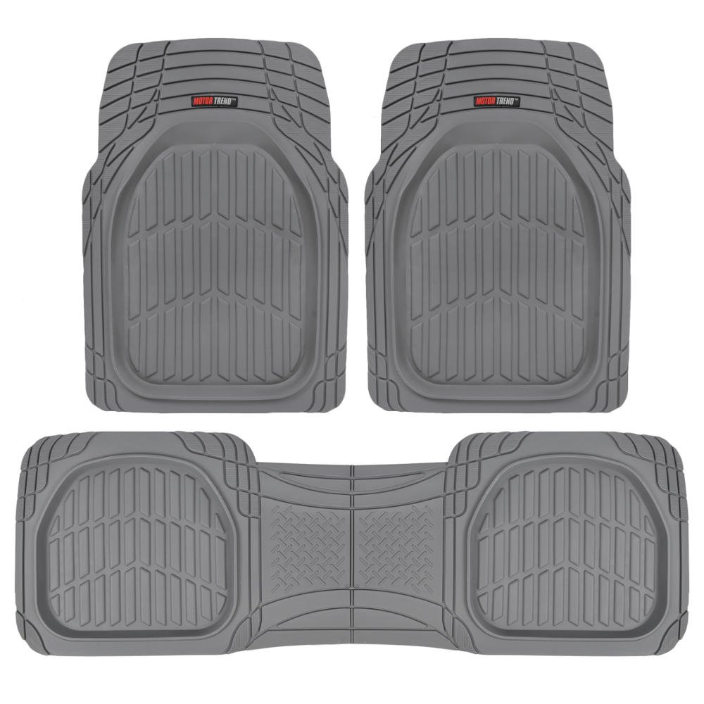 black all bmw weather for floor car front itm rubber genuine mats cars