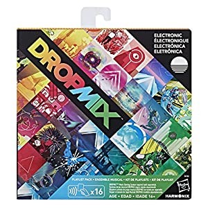 DropMix Playlist Pack Electronic (Chiller) - Amazon Exclusive