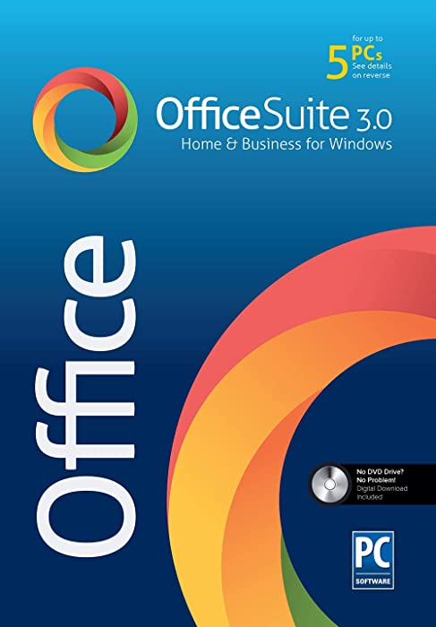 Office Suite 3.0 [PC Download]