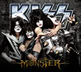 Monster [Limited Edition 3D Sleeve] by Kiss