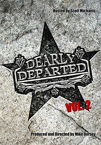 Dearly Departed: Vol. 2