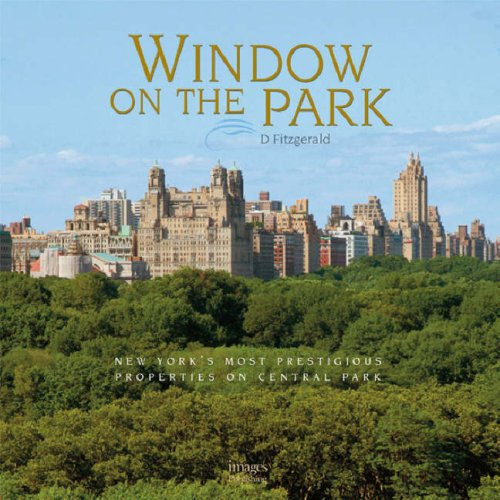 Window On The Park  New Yorks Most Prestigious Properties On Central Park