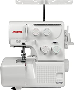 Best Serger Sewing Machine for Beginners