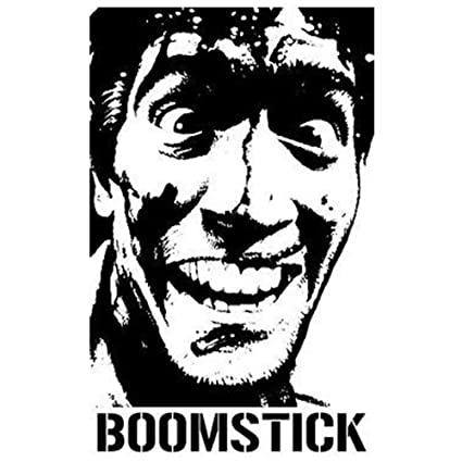 Boomstick color amazon