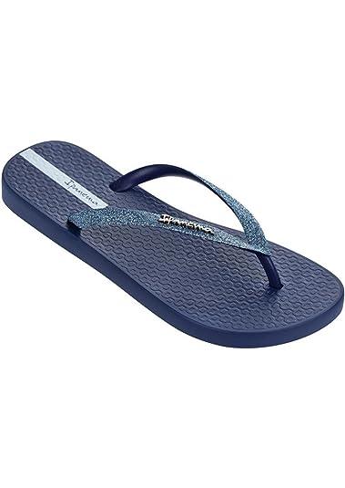 529545f9f Ipanema - Sparkle Flip Flop - Navy