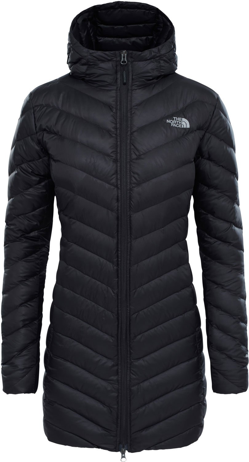 111d74c4ae81 THE NORTH FACE Women s Trevail Parka  Amazon.co.uk  Sports   Outdoors
