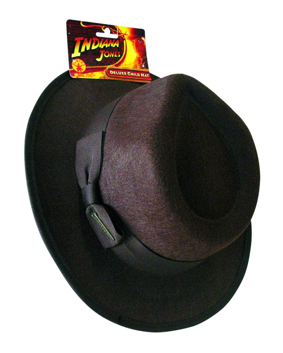 Horror-Shop Indiana Jones Kinderhut