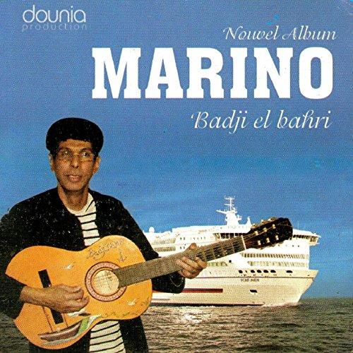 music badji el bahri
