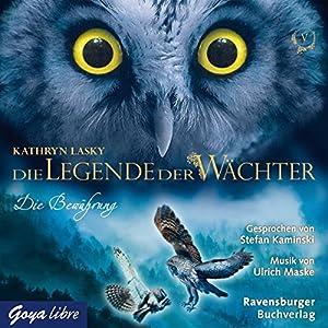 Die Bewährung (Die Legende der Wächter 5) Hörbuch