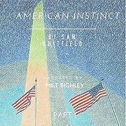 American Instinct: A Vince Ludlum Short Story