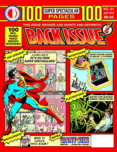 Back Issue #81