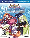 Arcana Heart 3: LOVE MAX!!!!! - PlayStation Vita by Aksys