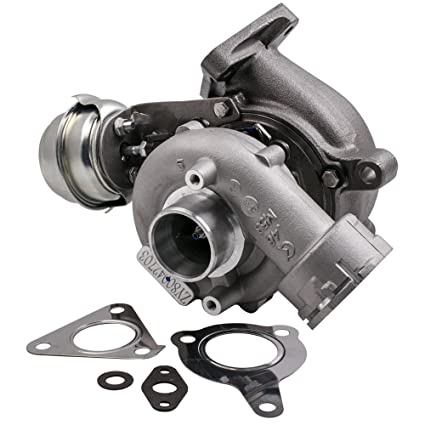 maXpeedingrods GT1749V Turbo Charger for Audi A4 A6 Skoda Superb VW Passat 2.0/1.9 TDI