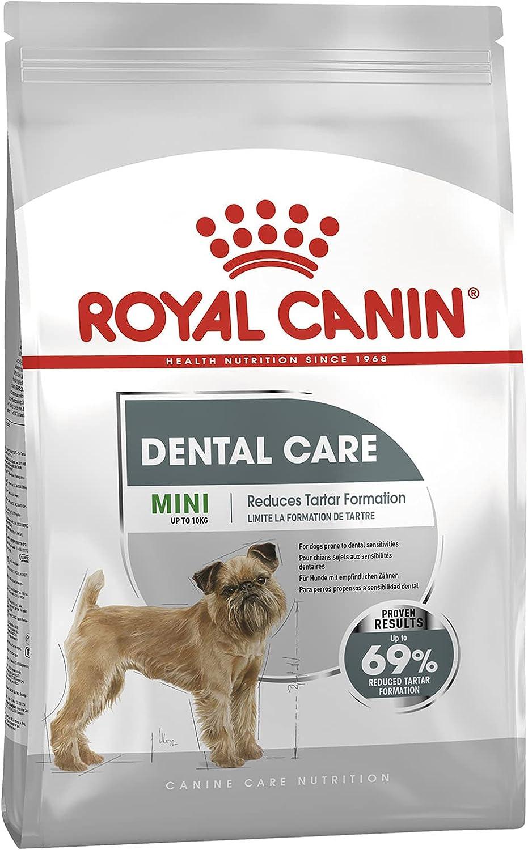Pienso para perros con problemas dentales, Royal Canin Dental Care