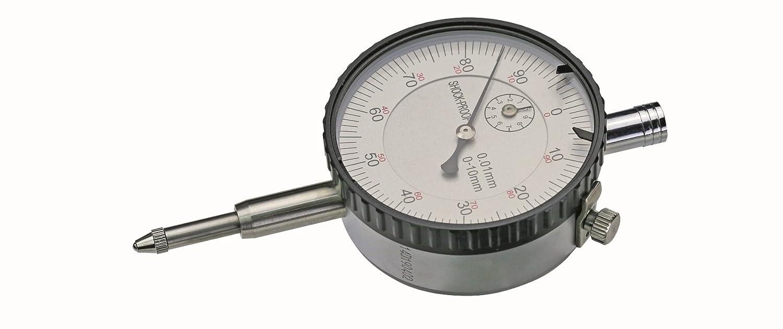 Medición ittel en Juego - Calibre digital de disco de freno - Reloj comparador - magnético de medidores (3 piezas) - para Auto Taller: Amazon.es: Bricolaje ...