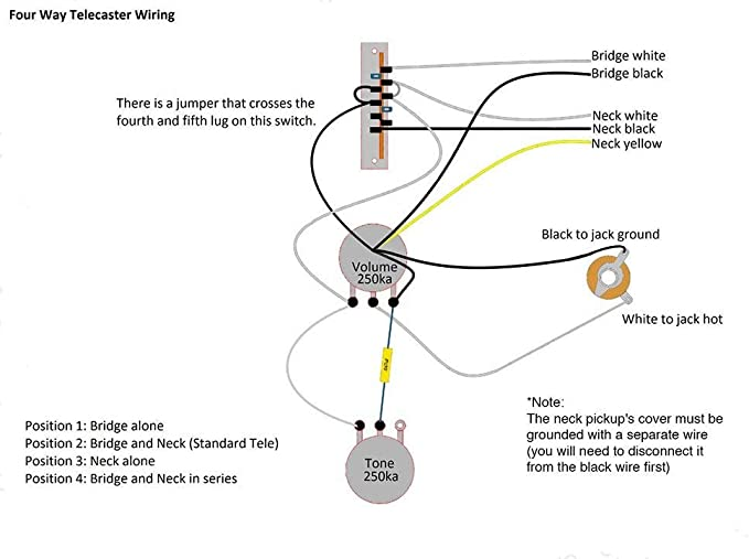 sx telecaster wiring diagram wiring diagrams for a 30 fuse fender 5-way super switch wiring diagram using toggle switch wiring diagram telecaster #12