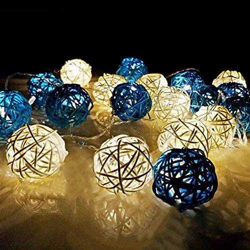 Nautical Outdoor String Lights in US - 6