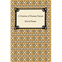 A Treatise of Human Nature [with Biographical Introduction] (English Edition)