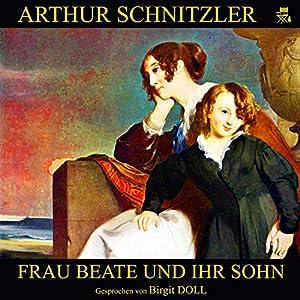Frau Beate und ihr Sohn Hörbuch