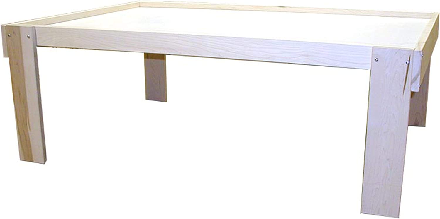 Beka Basic Train Table with Top