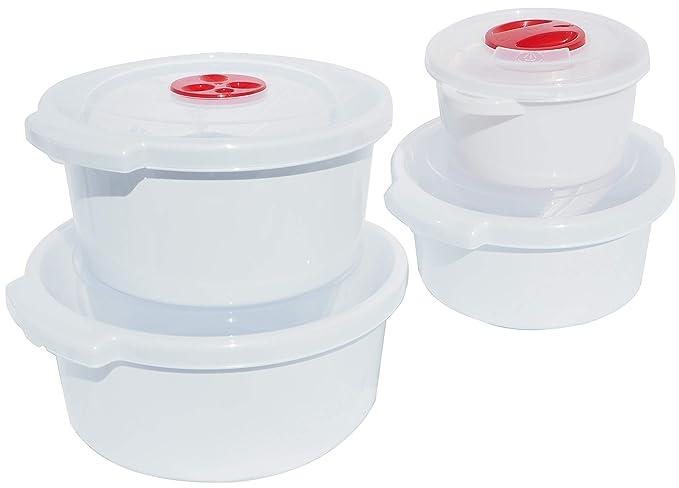 Home Line Microondas de cocina - Para Microondas Lavavajillas ...