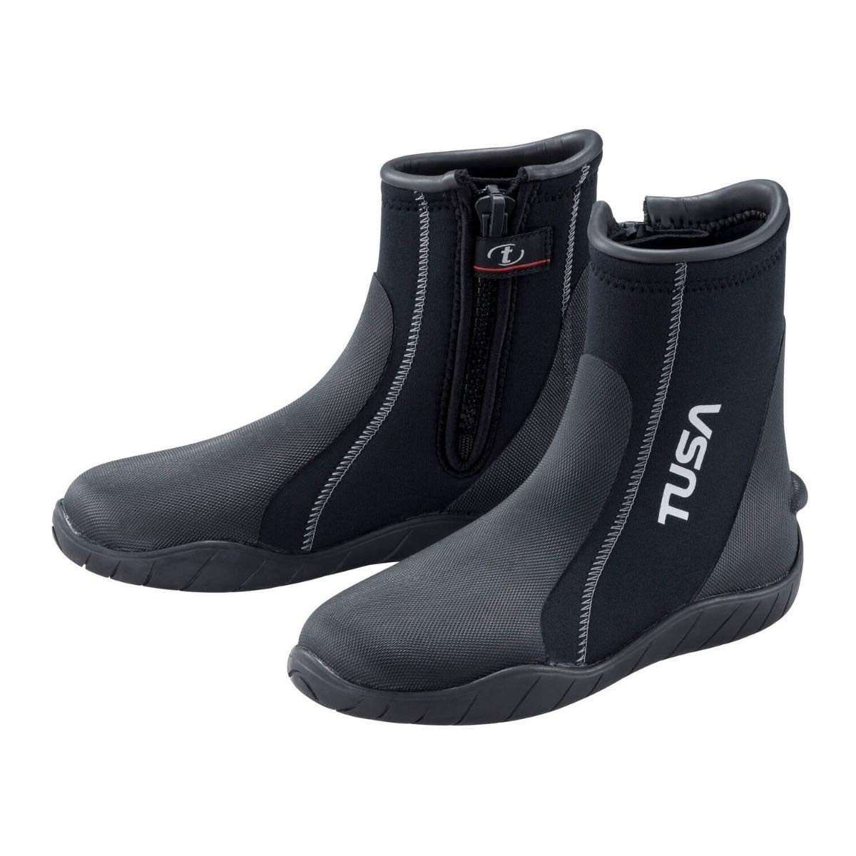 TUSA DB-0101 Imprex 5mm Dive Boot, Size 9