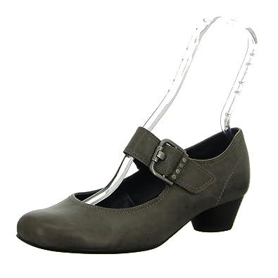 Gray Court 5 Shoes 4 Trüffel Women's Ara Size By Jenny Catania xZYIRRq