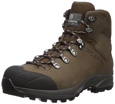 338426afb1d SCARPA Kailash Plus GTX-Women s Walking Shoe Dark Brown 37.5 Regular EU (US  W