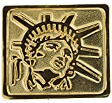 Statue of Liberty (face) Hat or Lapel Pin H70038D111