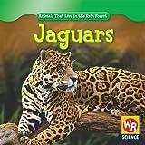 Jaguars, Julie Guidone, 1433900238