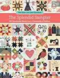 img - for The Splendid Sampler: 100 Spectacular Blocks from a Community of Quilters book / textbook / text book