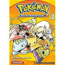 Pokémon - Nº 3: La grande aventure