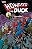 img - for Howard the Duck: The Complete Collection Vol. 4 book / textbook / text book