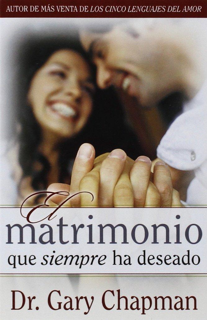 Download El matrimonio que siempre ha deseado-bolsillo (Spanish Edition) ebook