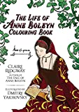 #10: The Anne Boleyn Colouring Book