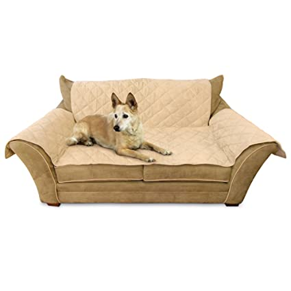 Ku0026H Thermo Furniture Cover For Loveseat, Heated, ...