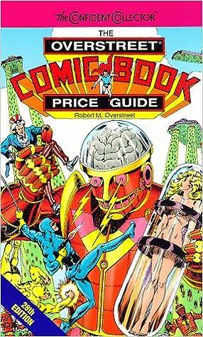 }TXT} Overstreet Comic Book Price Guide (28th Ed). llegado Facebook Mixtape forma Numerous
