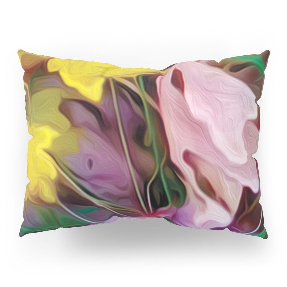 Society6 Autumn Floor 3 (3 Of 3) Pillow Sham Standard (20'' x 26'') Set of 2