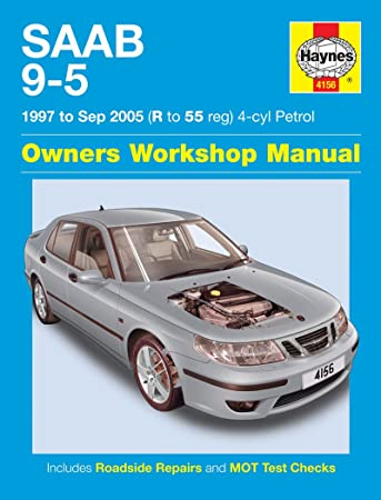 saab 9 5 repair manual haynes manual service manual workshop manual rh amazon co uk 2005 saab 9-3 turbo owners manual 2005 saab 9-3 service manual pdf