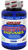 ALLMAX Nutrition Digestive Enzymes Protein Optimizer 90 Capsules