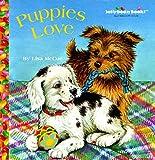 Puppies Love, Lisa McCue, 0679894705