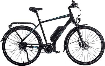 Brinke Bicicleta eléctrica Rushmore 2 DI2 Sport Transmisión ...