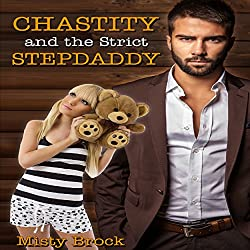 Chastity and the Strict Stepdaddy