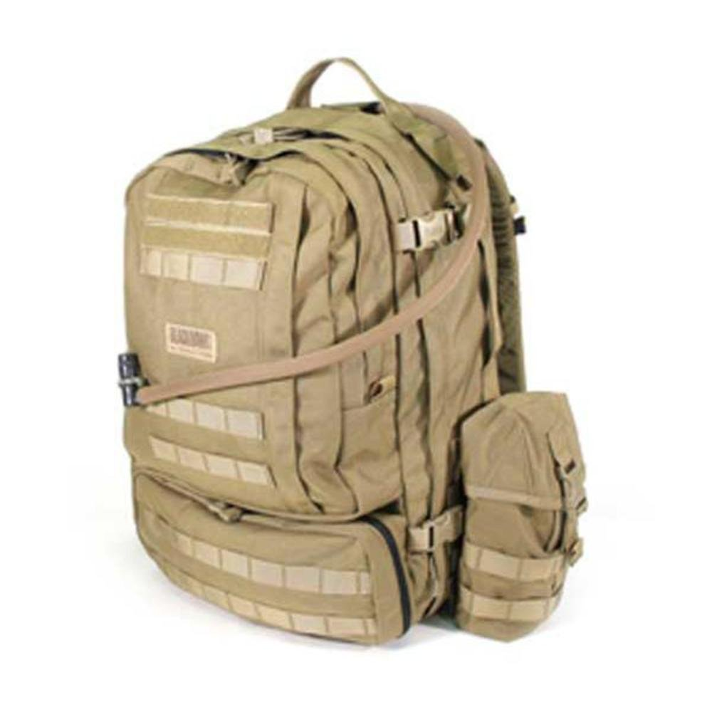 Blackhawk 。タイタンHydration Pack B00117W28Y  コヨーテタン