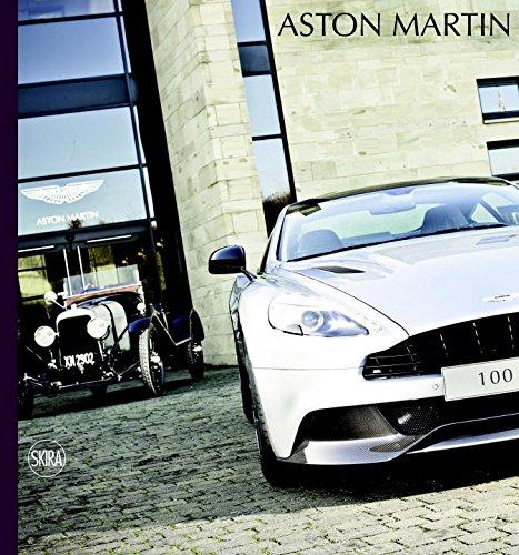 Pdf Reference Aston Martin