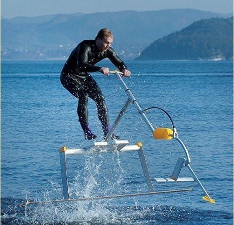 Atracciones hinchables, Juegos acuáticos, Waterskipper Water Bird ...