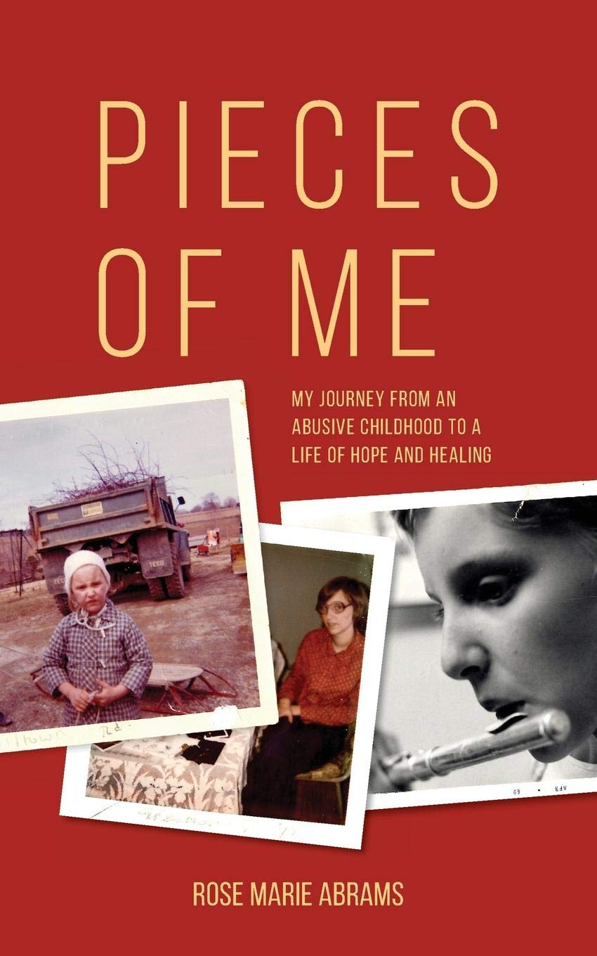 1db030f0f1b6 Amazon.com  Pieces of Me  My Journey from an Abusive Childhood to a ...