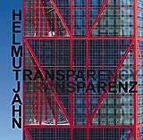 Helmut Jahn - Transparency, Werner Blaser, 3764351543